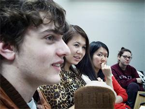 アメリカ ハーバード大学アジアプログラム