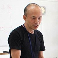 松尾兆郎先生
