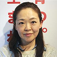 大澤智恵子先生